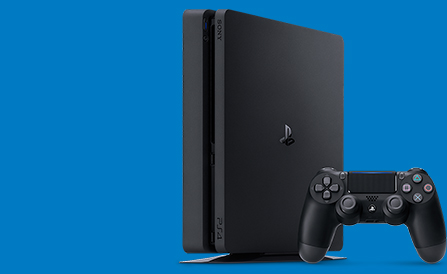 Приставки PlayStation 4, Xbox One