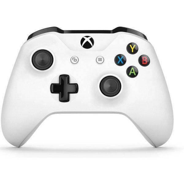 Xbox One S геймпад