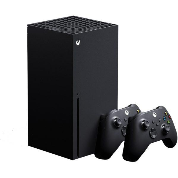 Xbox Series X + 2й геймпад